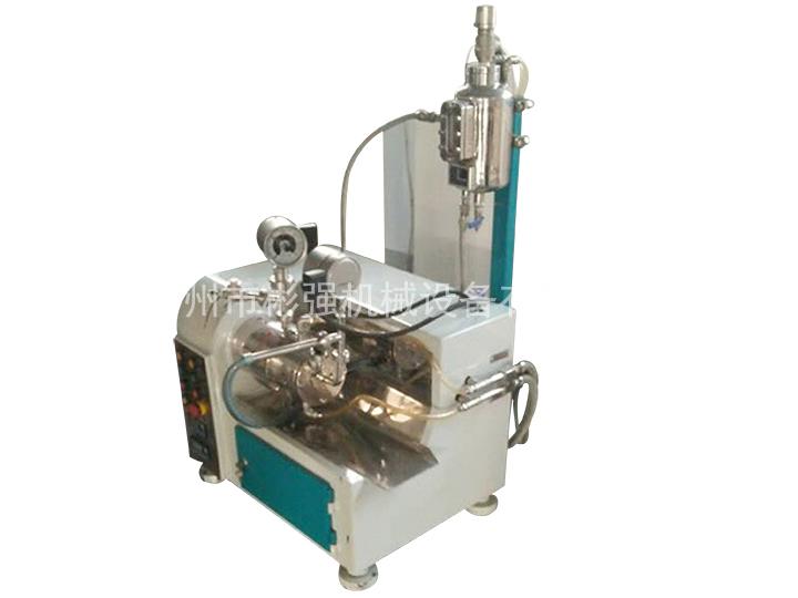 实验室盘式砂磨机LSM-0.6L