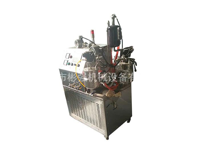 小型棒销式砂磨机NT-0.3L