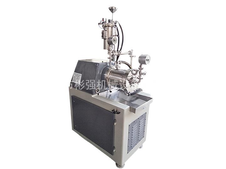 小型涡轮纳米砂磨机NT-6L